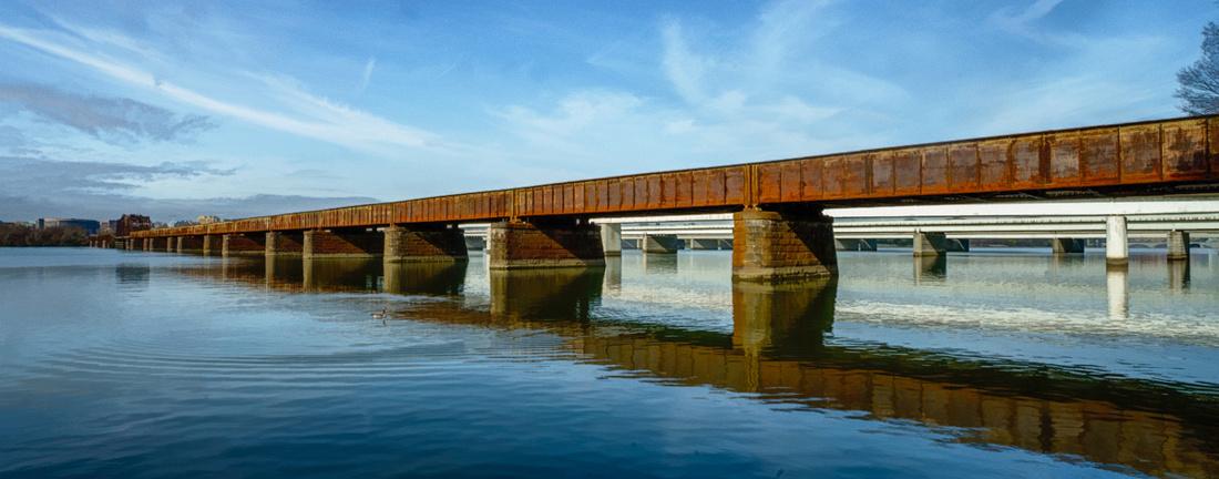 14 st bridges
