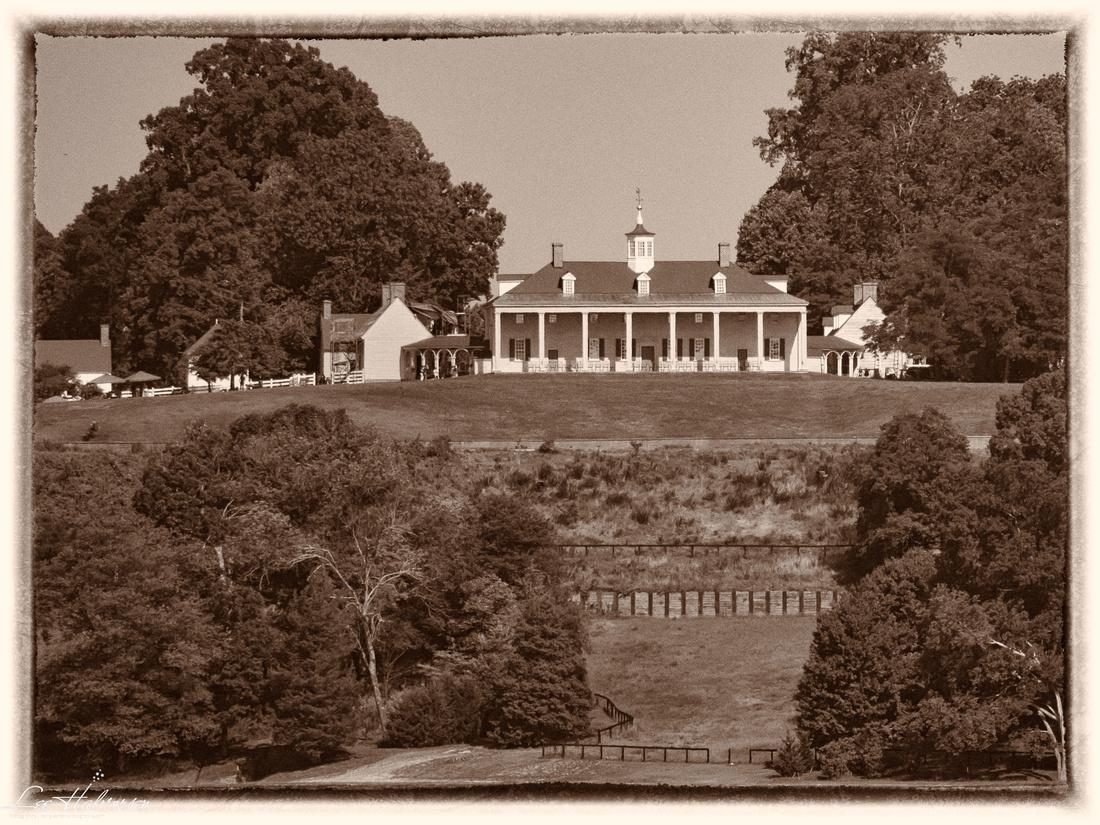 Mount Vernon Plantation