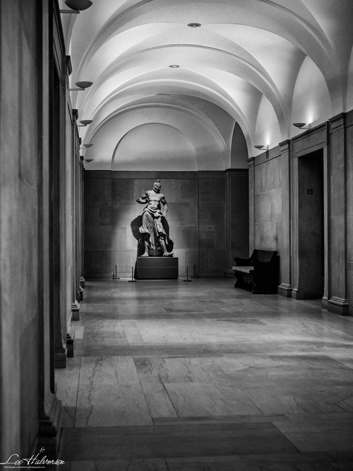 Freer Gallery, Washington, DC