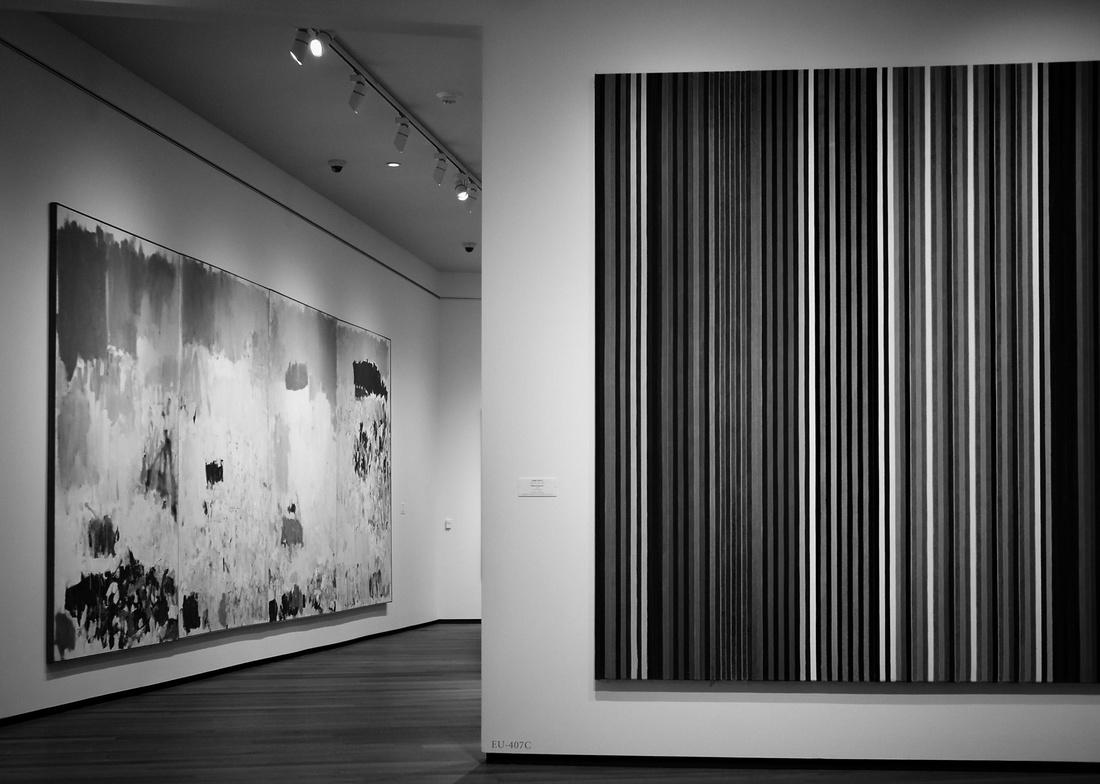 Walls of Art