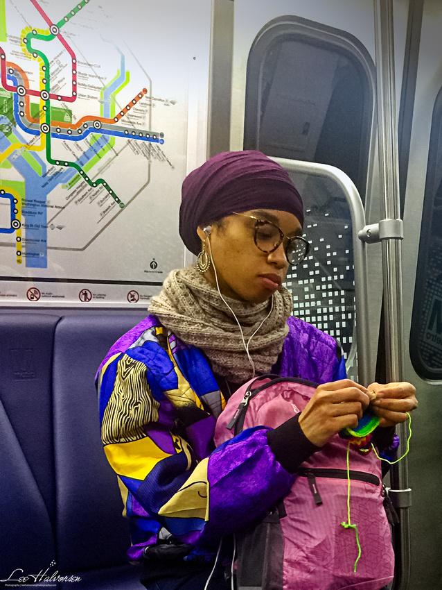 Metro Colors!