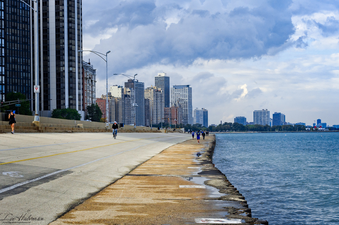 Chicago Shoreline