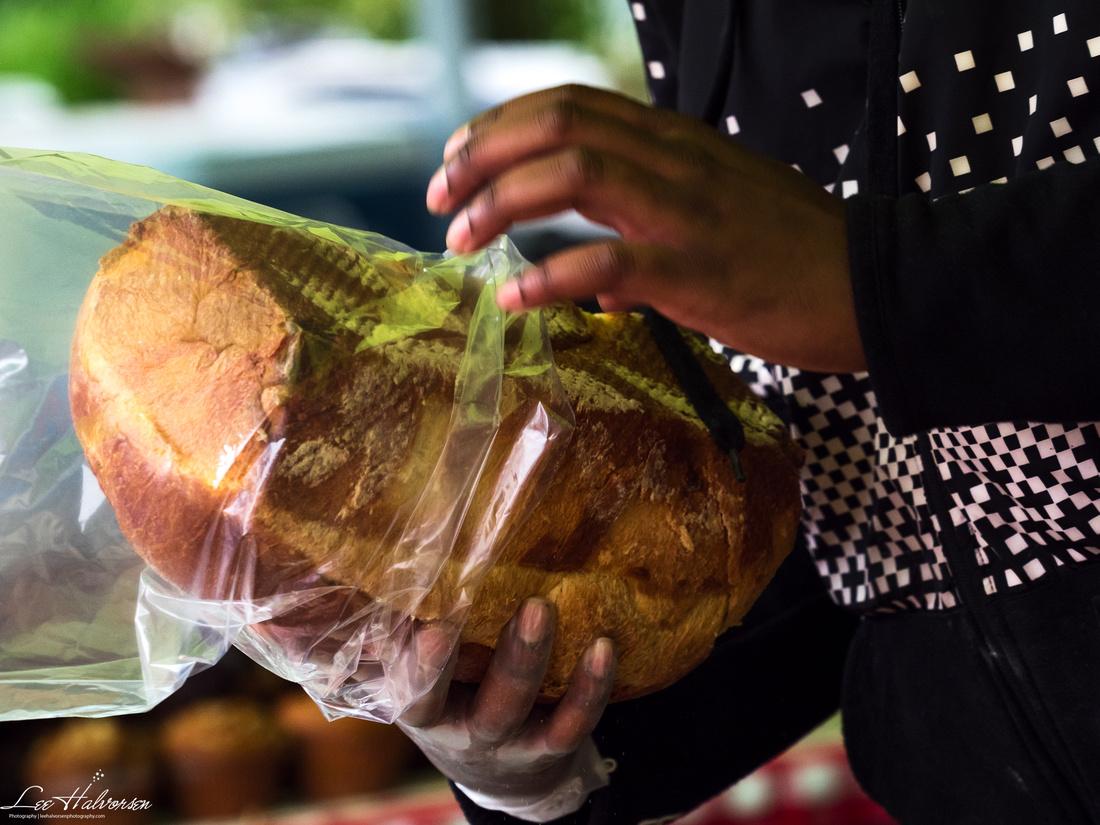 Farmers Market Bread - Alexandria, VA